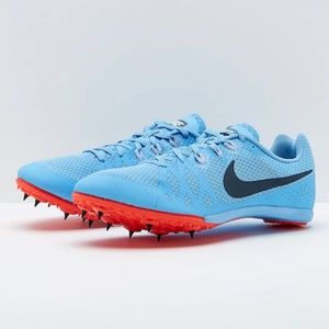 Nike Zoom Rival MD 8 Track Spikes Running Shoes